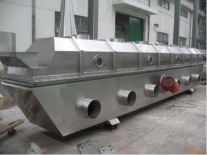 流化床干燥器的工业应用范围是什么?