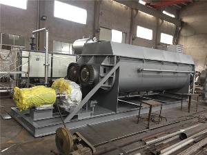 污泥干化机的维修管理制度